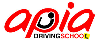 Apia Driving School Logo