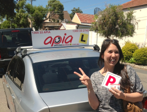 Driving Lessons Annandale